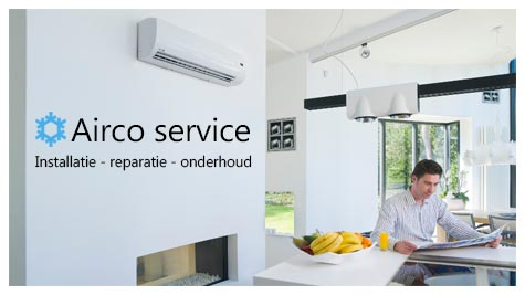 Airconditioning Barendrecht